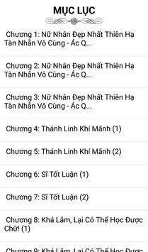 Di Gioi- Linh Chu screenshot 1