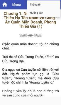 Di Gioi- Linh Chu screenshot 2