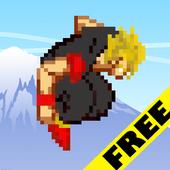 Backflipmania FREE icon