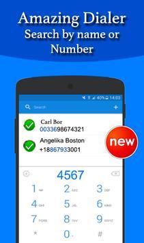 Tracecaller True Location Caller ID - Call Blocker screenshot 1