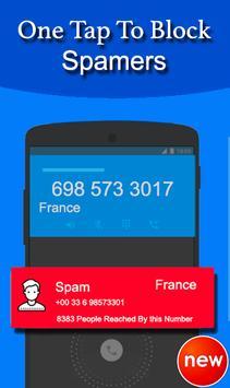 Tracecaller True Location Caller ID - Call Blocker screenshot 2