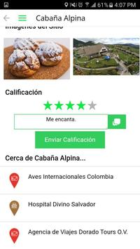 Turismo Sopó screenshot 3