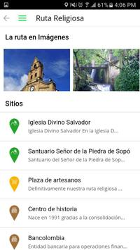 Turismo Sopó screenshot 2