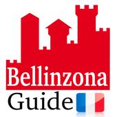 Bellinzona Guide (Français) icon