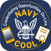 Navy COOL icon