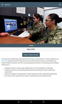 Navy COOL screenshot 13