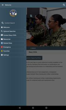 Navy COOL screenshot 14