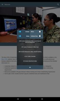 Navy COOL screenshot 15