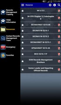 Records Management screenshot 11