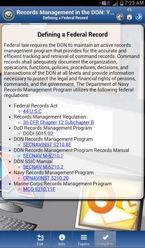 Records Management screenshot 13