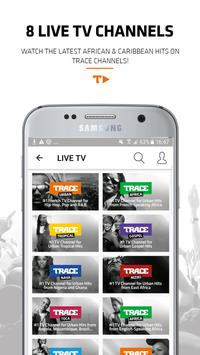 TRACE Play - Afro-Urban TVs, Radios, Videos, Music poster