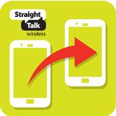 Straight Talk Transfer Wizard icon