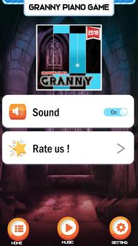 Granny Piano Game Trend screenshot 3