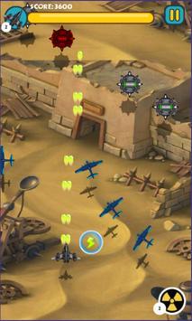 Galaxy Attack Air Fighter screenshot 3