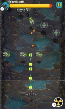 Galaxy Attack Air Fighter screenshot 5