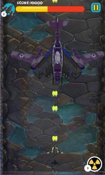 Galaxy Attack Air Fighter screenshot 6