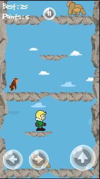 Jump Boy screenshot 1