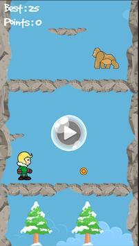 Jump Boy screenshot 3