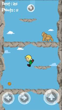 Jump Boy screenshot 4