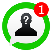 who online for whatsapp icon