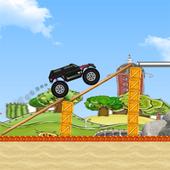 track car icon