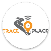 Trace Your Place icon