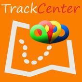 Track Center icon