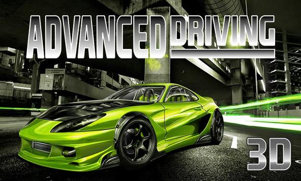 Supercar Nitro Showdown Race poster