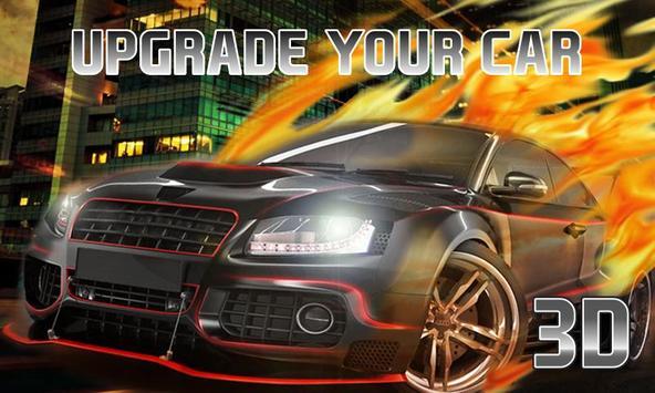 Supercar Nitro Showdown Race screenshot 3