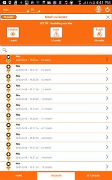 TrackAll v2 screenshot 14