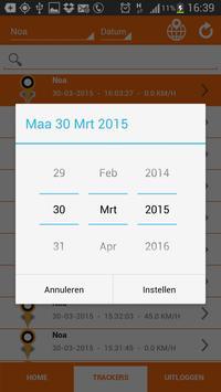 TrackAll v2 apk screenshot