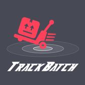 TrackBatch icon