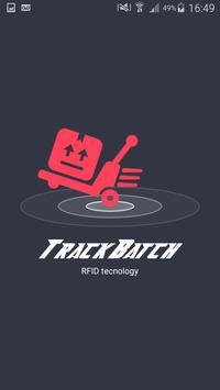 TrackBatch poster
