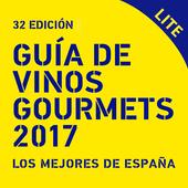 Guía Vinos Gourmets 2017 Lite icon