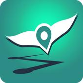 TrackEnsure Fuel icon