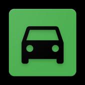 Car CO2 Tracker icon