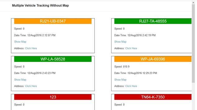 SONIK GPS VER 9 screenshot 6