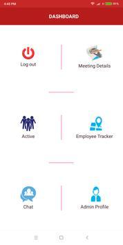 Employee Tracking screenshot 7