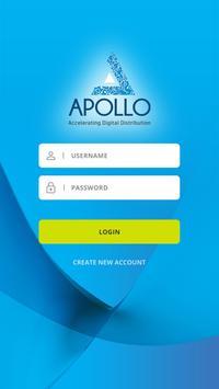 Telenor Apollo poster