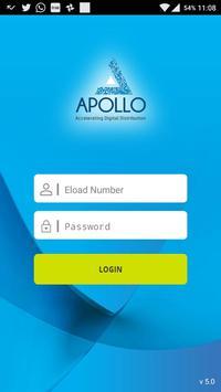 Telenor Apollo apk screenshot