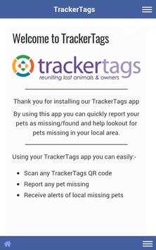 TrackerTags screenshot 8