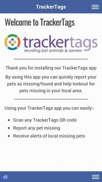 TrackerTags poster