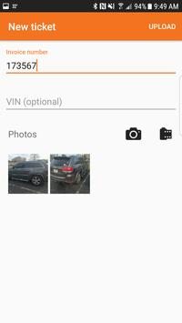 TowPhoto by Tracker Management apk screenshot