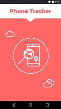 Phone Tracker poster