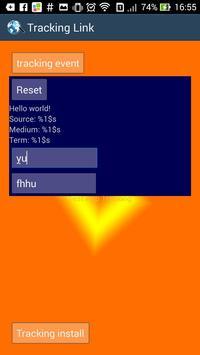 Test Referrer screenshot 1