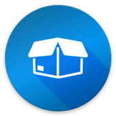 ParcelTrack UK - Deliveries Package Tracking icon