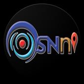 SNn GPS icon