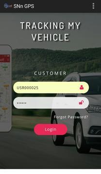 SNn GPS screenshot 1