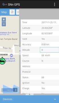 SNn GPS screenshot 6