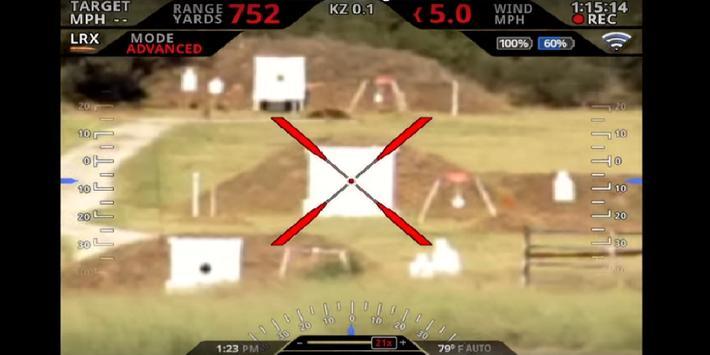 TrackingPoint Shotview 2.0 apk screenshot
